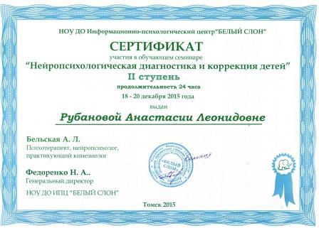 """Специалисты """" АПФ центр Потенциал"""